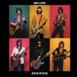 Nick Lowe Jesus Of Cool[cd Importado Novo De Fabrica]